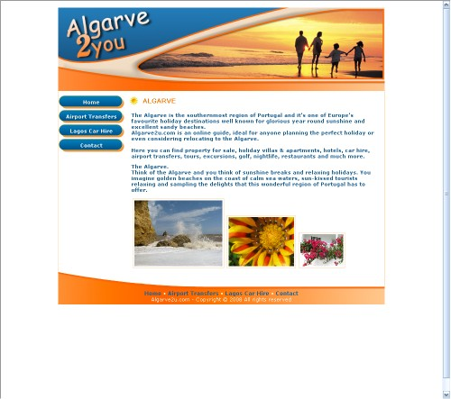 Algarve2u
