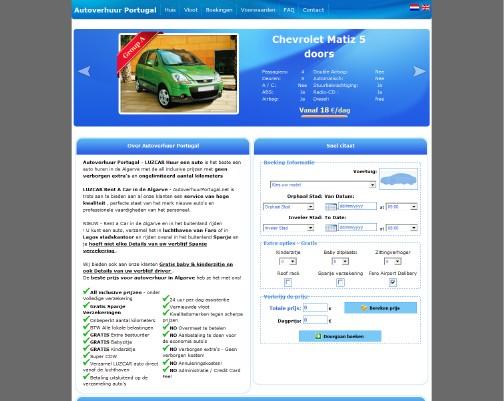 AutoverhuurPortugal.net
