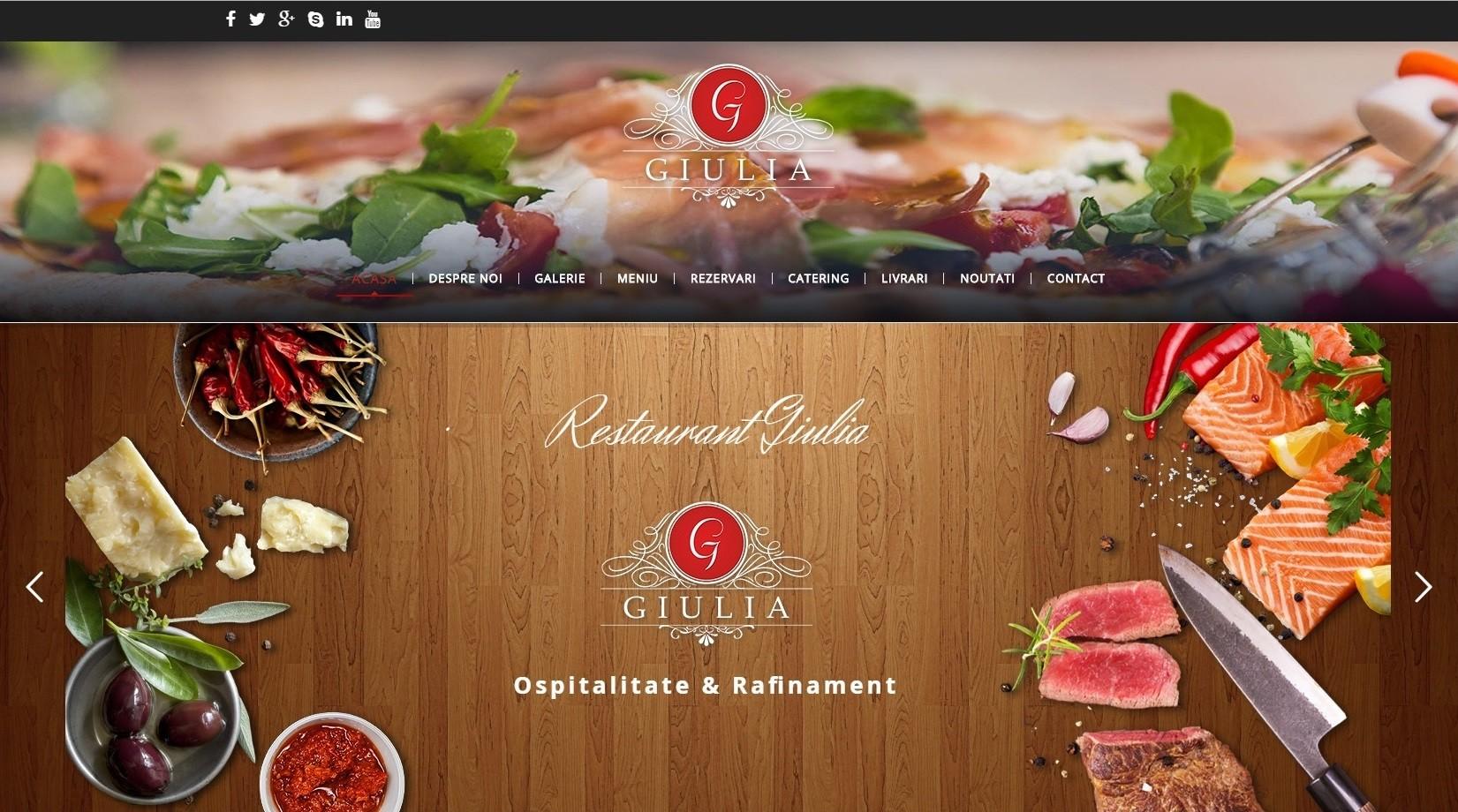 Restaurant Giulia