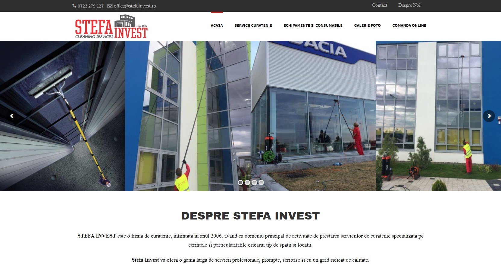 Stefa Invest