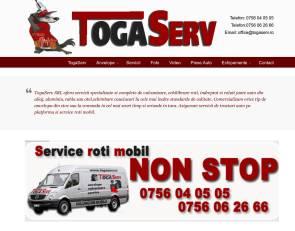 TogaServ